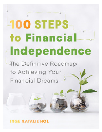 Book 100 Steps to Financial Independence